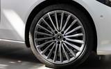 6 Mercedes Benz C Class 2021 FD alloy wheels