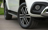 Mercedes-Benz X-Class longterm review alloy wheels