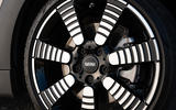 6 Mini Cooper S 2021 UK FD alloy wheels
