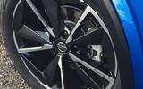6 Nissan Qashqai 2021 UK FD alloy wheels