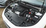 6 plug in company cars