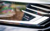 Polestar 2 2020 UK first drive review - headlight details