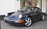 Porsche 911 - front