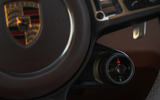 Porsche Cayenne Turbo S E-hybrid 2019 first drive review - drive modes