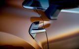 Renault Captur 2019 first drive review - side details