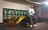 Renault Cyril Abiteboul