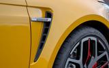 6 Renault Megane RS 300 Trophy 2021 UK first drive review side details