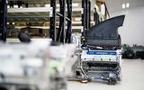 Rodin FZED 2020 - Cosworth V8