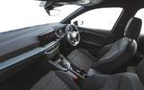 6 Seat Arona FL 2021 FD interior