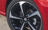 6 Seat Ibiza FL 2021 FD wheel