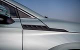 6 Skoda Enyaq 2021 LHD UK first drive side decals
