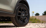 Suzuki Ignis hybrid 2020 UK first drive review - alloy wheels
