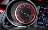 Suzuki Swift Sport 2018 review rev counter
