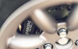6 Tolman Talbot Sunbeam Lotus 2021 first drive review brake calipers