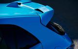 Toyota Corolla 2.0 XSE CVT 2019 review - spoiler