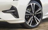 6 Vauxhall Insignia SRI VX line 2021 UK FD alloy wheels