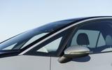 Volkswagen ID 3 2020 UK first drive review - A pillars