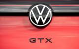 6 Volkswagen ID4 GTX 2021 FD rear badge