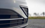 6 Volkswagen Tiguan 2021 UK FD front bumper