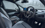 6 VW ID 3 Tour Pro S 2021 UK FD cabin