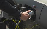 61 PHEV wagons triple test 2021 charging bmw