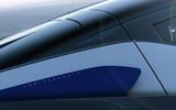Pininfarina Battista Anniversario 2020 - stationary rear