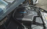 62 PHEV wagons triple test 2021 bmw engine