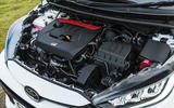 Britain's best affordable drivers car 2020 - Toyota GR Yaris - engine