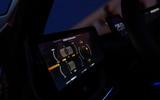 Pininfarina Battista 2019 first drive review - instruments