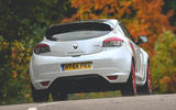 Renaultsport history picture special - Renaultsport Megane R.S. 275 Trophy-R rear
