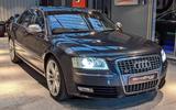 6 Audi S8