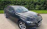 6 BMW 320d
