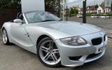 6 BMW Z4M