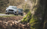 6 LUC Bentley Bentayga Range Rover 2021 0116