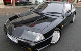 6 One we found Renault GTA