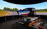 Ford Simulator 1