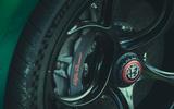 7 Alfa Romeo GTAm 2021 UK LHD fd brakes