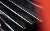 Aston Martin DBS Superleggera Volante 2019 first drive review - carbonfibre