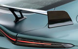 7 Aston Martin F1 edition 2021 UK FD spoiler