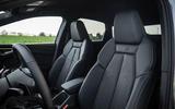 7 Audi Q4 2021 FD front seats