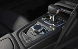 Audi R8 RWS 2018 UK review centre console