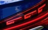 7 Audi SQ5 TDI 2021 UK FD rear lights