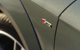 Audi TT Roadster 2019 UK first drive review - S Line badge