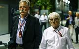 New F1 boss