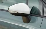 7 Citroen C3 Aircross 2021 UK FD wing mirrors