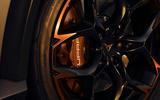7 Cupra Formentor VZ5 2021 FD brake calipers