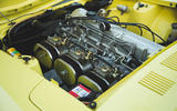 Datsun 240z - engine