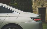 7 DS 9 2021 UK FD rear end