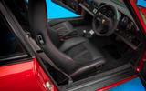 7 Everrati Porsche 964 2021 UK FD cabin