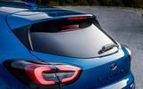 Ford Puma 2020 first drive review - spoiler